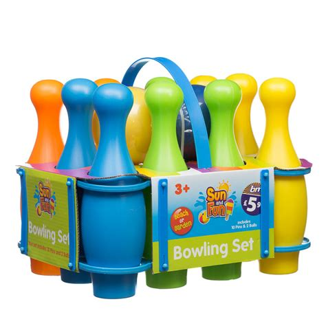 backyard bowling set large bowling set outdoor toys