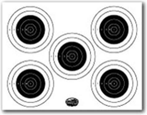 a3 printable shooting targets shooting nssf tips videos targets programs