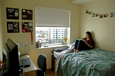 florida atlantic dorms fau plans more student housing as demand booms sun sentinel