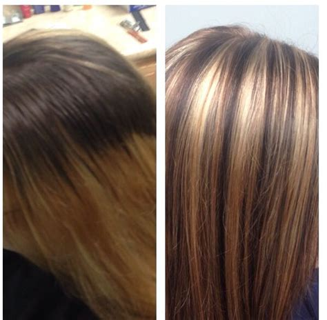 lowlighting hair after all 17 best images about highlights on pinterest warm browns