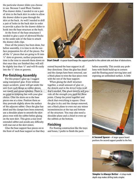 the sink organizer sink organizer woodarchivist