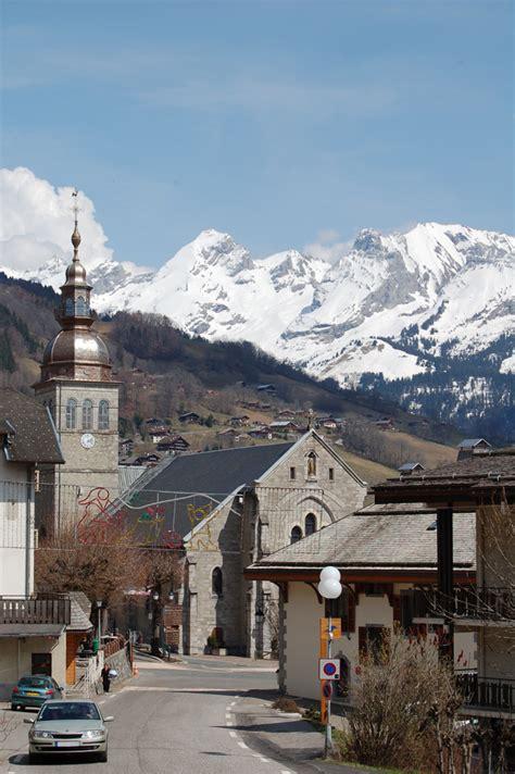 Photo Grand by Le Grand Bornand Wikip 233 Dia