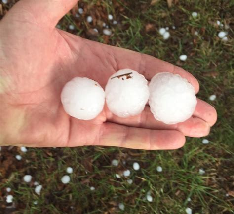 White County Records Severe Thunderstorms Move Through White County After Record Temps Wrwh