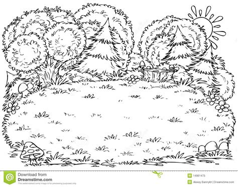 temperate rainforest coloring pages free coloring pages of temperate forest