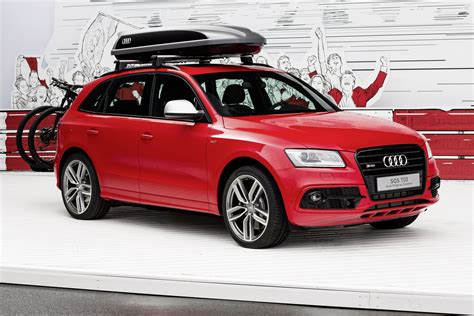 audi a1 s3 audi a1 sportback custom s3 cabrio q3 and sq5 at worthersee