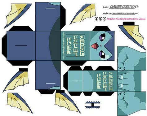Vaporeon Papercraft - vaporeon flickr photo paper toys