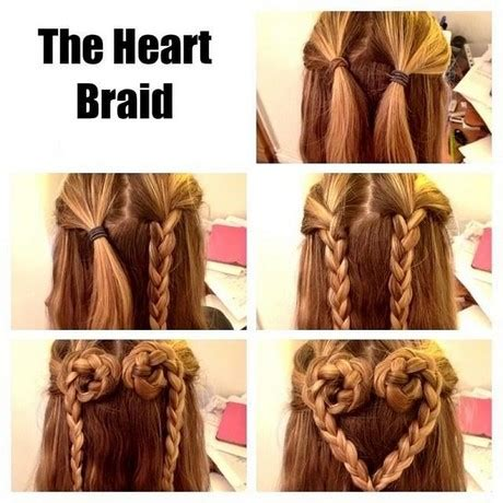 some easy and simple hairstyles some easy hairstyles