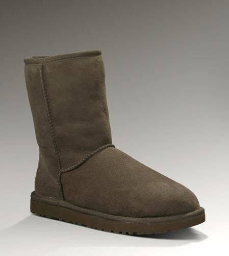 12 Coolest Ugg Boots On Sale by Ugg Classic 5825 Chocolate 5825 99 99 Classic