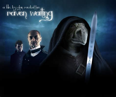 fantasy film videos new british fantasy film raven waiting the british