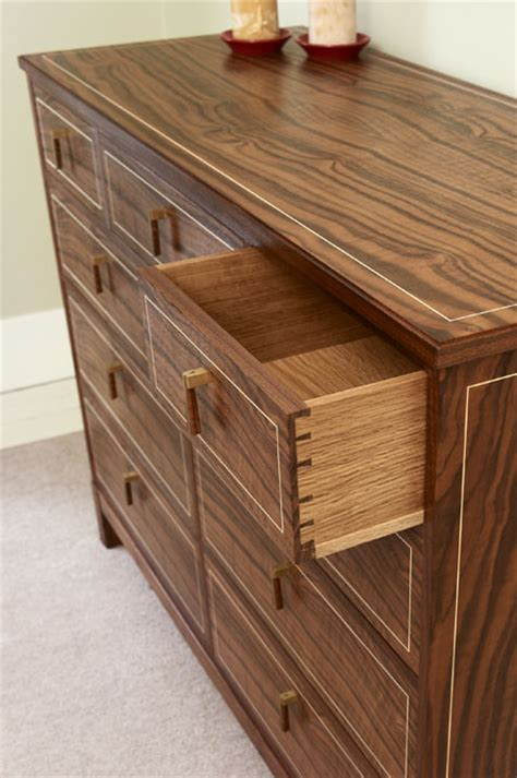 Handmade Kitchen Cabinets walnut dresser chamblin furniture