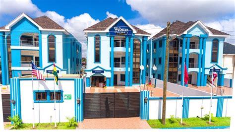 Webster Mba Accreditation by Webster Seek