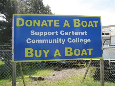 donate your boat tax deduction morehead citync for sale in - Boat Donation In Morehead City Nc
