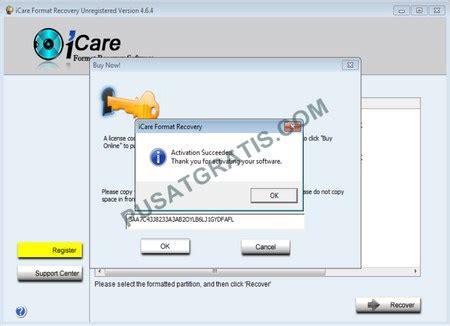 icare format recovery adalah download icare format recovery untuk mengembalikan data