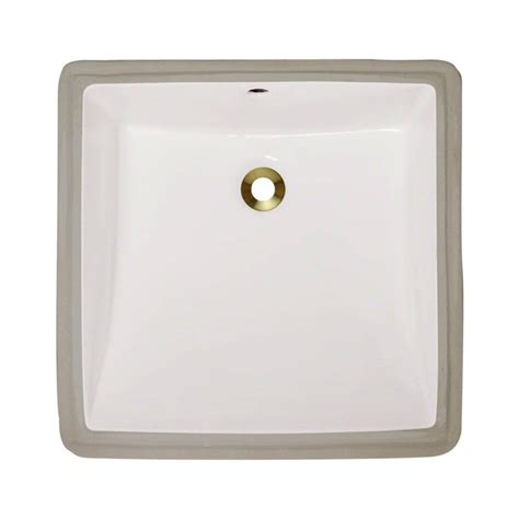 bisque bathroom sink polaris sinks undermount porcelain bathroom sink in bisque