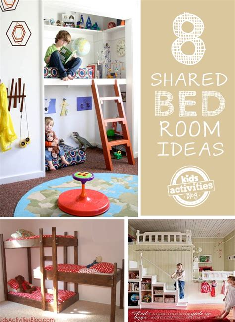 shared kids bedroom ideas boy girl shared bedroom ideas