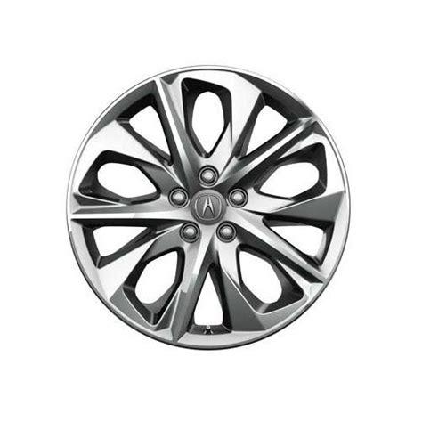 acura alloy wheels 2014 2017 acura mdx wheels and accessories bernardi parts