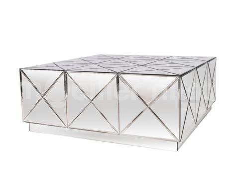 Attrayant Fabriquer Une Table Basse Design #4: Table-basse-design-miroir-tamara-verre-qualite-.jpg