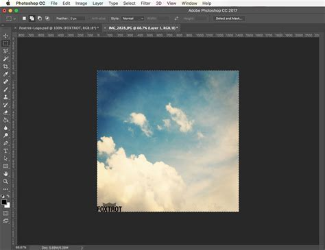 photoshop tutorial watermark logo how to create a logo watermark in photoshop i try diy
