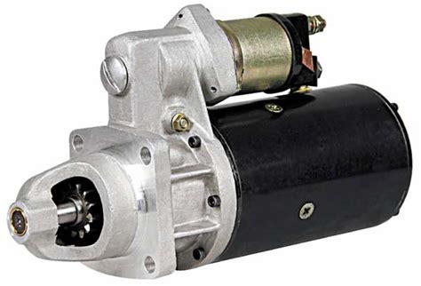 Dynamo Stater Motor Stater Beiben Truck renault truck starter motor 5010217532
