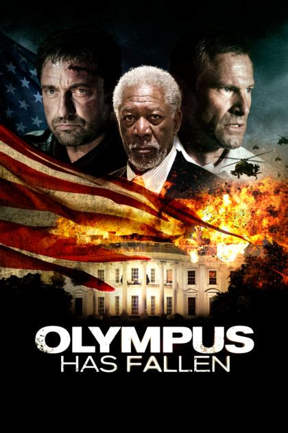 film olympus has fallen bagus olympus has fallen on itunes