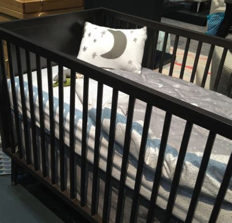 Galaxy Crib Bedding by Coming Soon From Dwellstudio For The Nursery