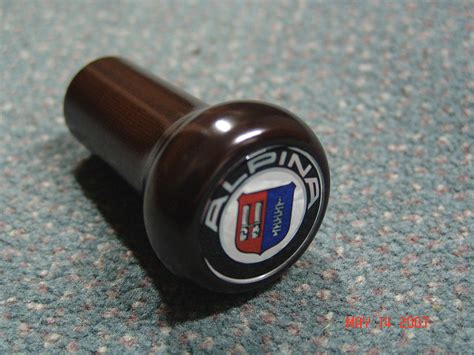 Wooden Shift Knob by Bmw 2002 Wood Shift Knob