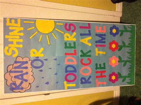 Nursery Classroom Decoration Decoration Door Decorations For Preschool Kindergarden Nursery Theme Toddler Classroom