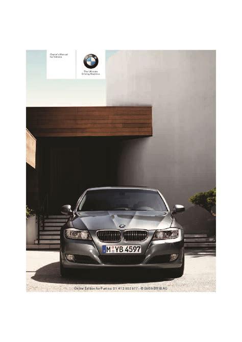 automotive service manuals 2010 bmw 1 series engine control 2010 bmw 3 series sedan owners manual