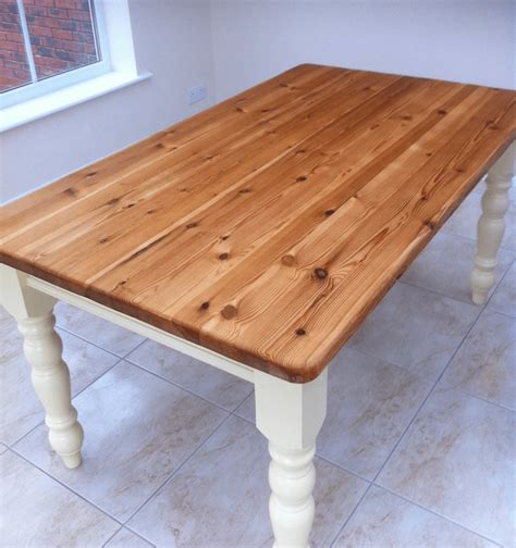 How do you paint pine furniture?