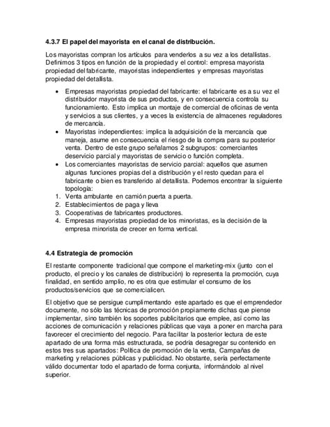 cadenas voluntarias definicion unidad 4 estrategias de mercadotecnia