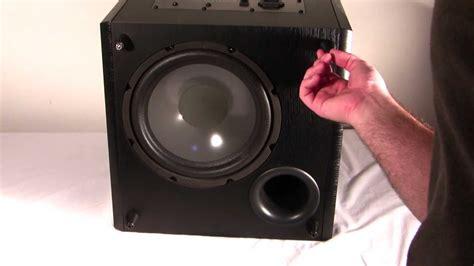 boston cs  surround speaker system youtube