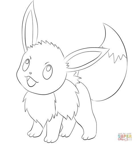 coloring books for free coloring pages eevee coloring pages coloring