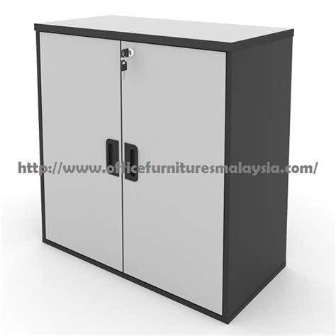 swing door cabinet budget low office swing door cabinet furniture shah alam