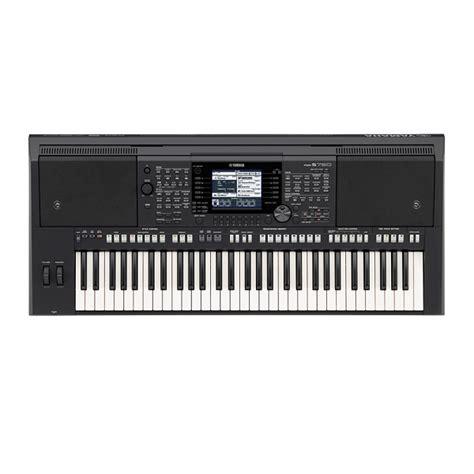 Keyboard Yamaha Psr S750 Second bajaao buy yamaha digital keyboard psr s750 india musical instruments shopping