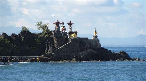 Bahu Bolong sightseeing in senggigi welcome to sudamala resorts