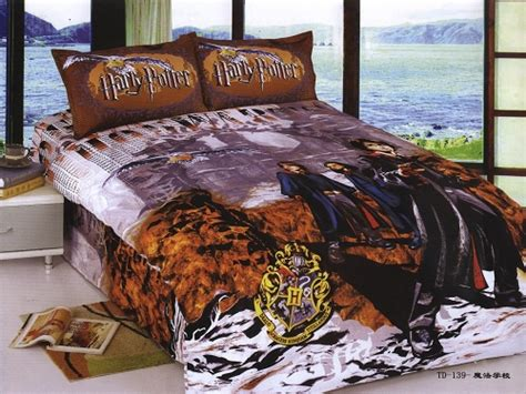 Popular Harry Potter Bedding Buy Cheap Harry Potter Harry Potter Bed Sets