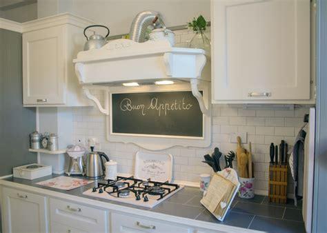 shabby chic interiors cucine come nasce una nuova collezione
