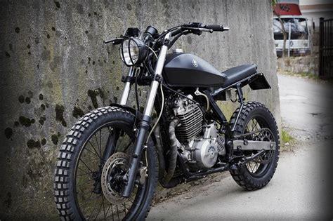 Motorrad Gabel Ma E by Honda Dominator 650 Rebel