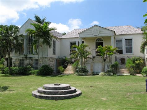 great houses experience the ultimate in luxury vacation in jamaica
