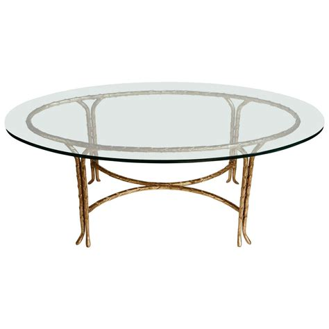 or oval coffee tables oval gold coffee table coffee table design ideas