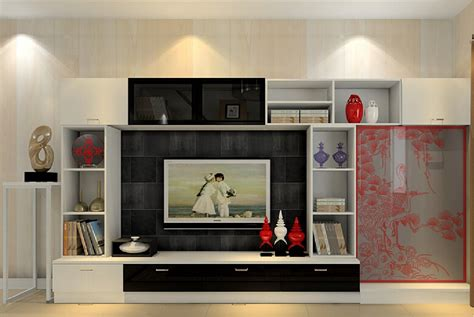 Tv Cabinet Design by Living Room Tv Cabinet Designs Home Design Ideas