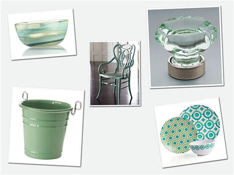 sheknows spacelifts seafoam green decor
