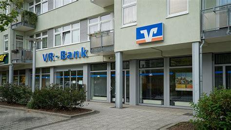 Vr Bank Fl 228 Ming Eg Gesch 228 Ftsstelle Ludwigsfelde Banken