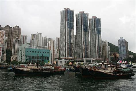 Macbook Air Di Hongkong pelabuhan aberdeen yang memesona wisata hong kong
