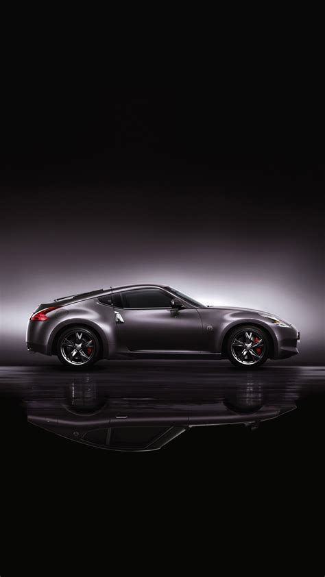 Classic Car Wallpaper Settings On Iphone by Nissan 370z Best Htc One Wallpapers