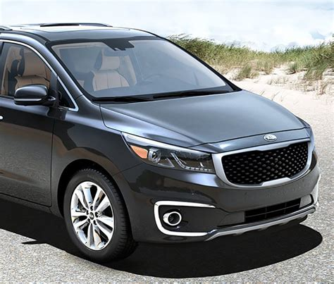 Buy A Kia Should I Buy A Kia Sorento Or Kia Carnival Auto Expert