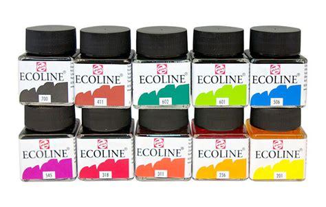 Talens Quality Gouache Bottle 16 Ml Metal Colour talens ecoline watercolour ink set 10 x 30ml bottles ebay
