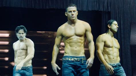 magic mike xxl official trailer magic mike xxl has its first official full on trailer