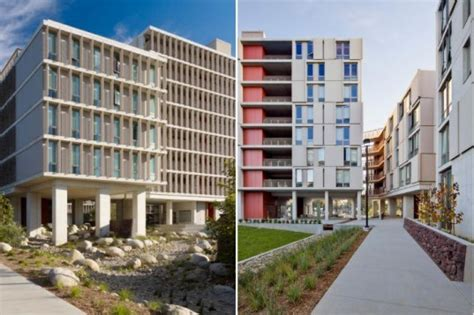 San Diego Housing by Uc San Diego S Charles David Keeling Apartments Set The