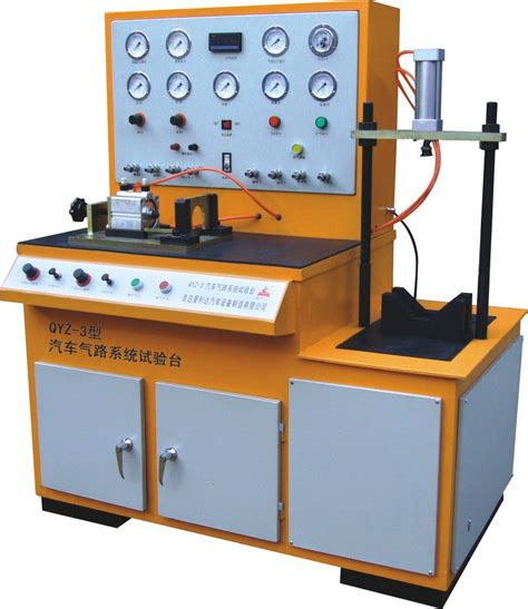 bench test equipment air circuit brake system test bench qyz 3 model auto test